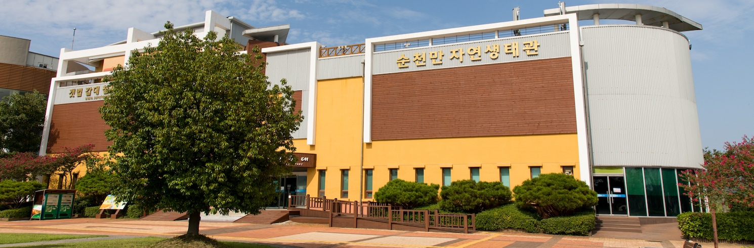 Hadae, Güney Kore