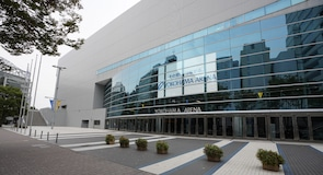 Yokohama Arena sportcsarnok