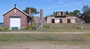 Fort Starki ajaloomälestis