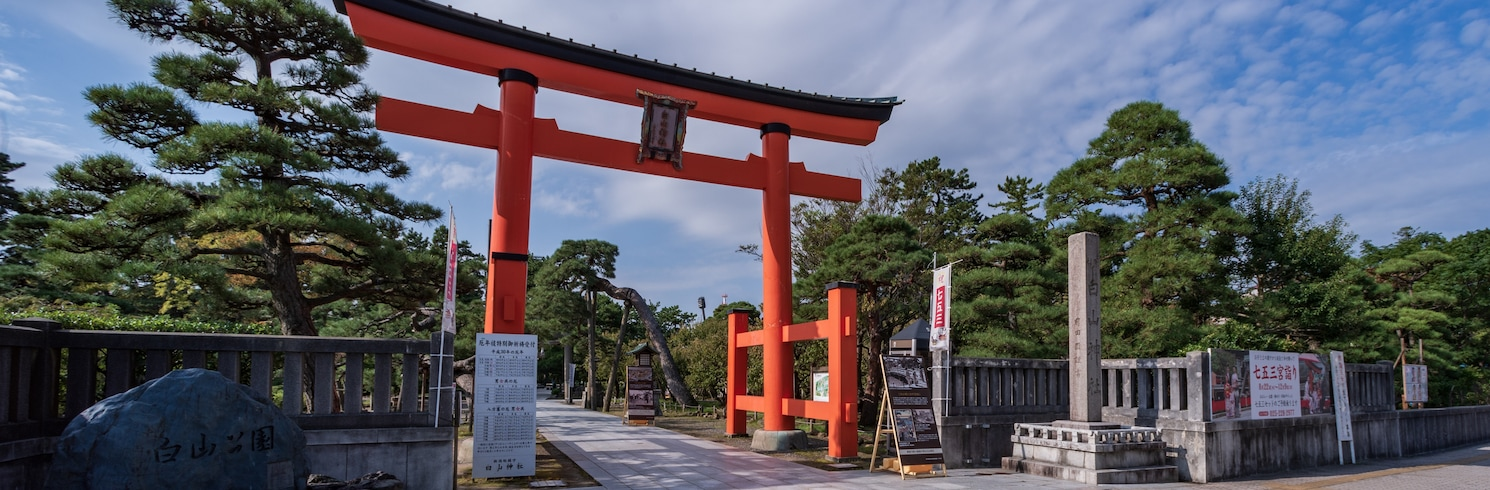 Niigata, Japonya