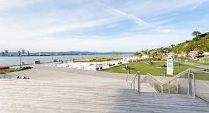 Levis - Quebec Ferry Terminal