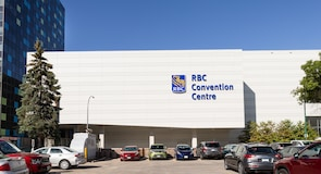 RBC Ráðstefnumiðstöðin Winnipeg