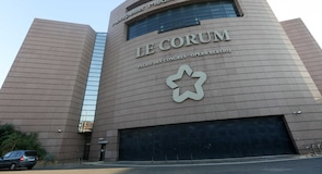 Corum Convention Center