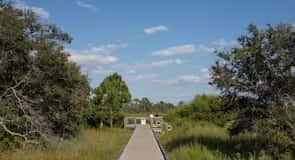 Reserva St. Andrews State Park