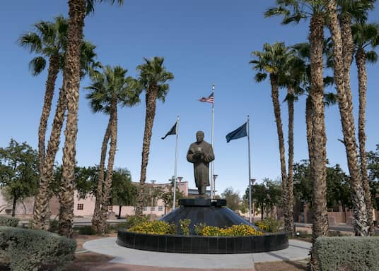 Las Vegas, Nevada, United States of America