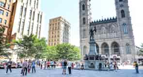 Basilica di Notre Dame