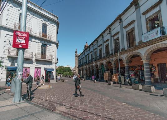Guadalajara, Meksiko