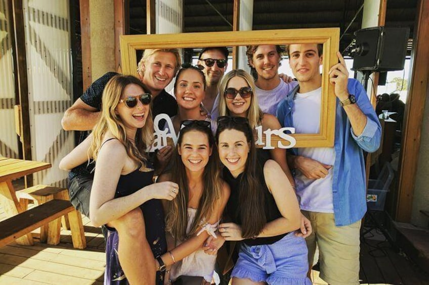 Margaret River Small-Group Full-Day Wine & Food Tour