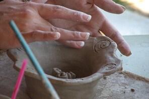 Ceramic Making Experience in Zakynthos