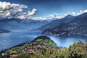 Bellagio & Varenna, Lake Como, private guided tour