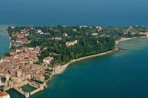 Sirmione & Verona Lake Garda, private guided tour, full day