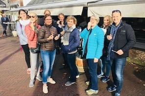 Walking Food Tour Delft