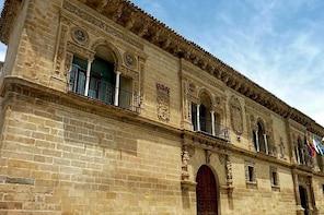 Úbeda and Baeza tour guided