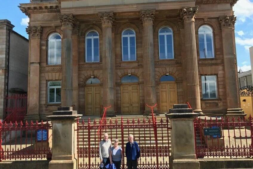 Show item 2 of 13. First Derry Presbyterian Church