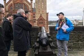 Derrie Danders: Walk in the Footsteps of History Tour