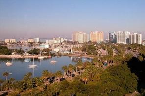 City Sightseeing Tour of Sarasota