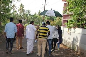 Through the Royal Footsteps with Tyndis - Nileshwar Royal Walk