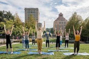 Urban Wellness Tour - Asheville