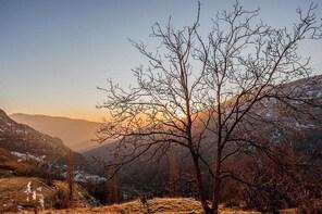 Alpujarrras Day Trip from Granada
