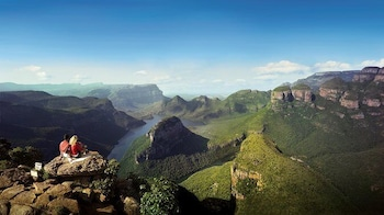 Panorama Route Full Day Small Group Tour from Hazyview