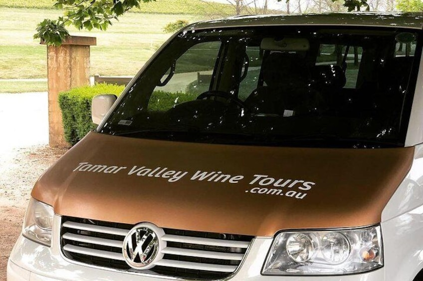 Tamar Valley Wine Tour With Lunch