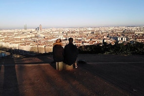 Discover Lyon through its hills