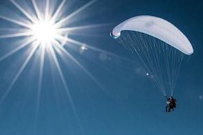Davos Paragliding Private Tandem Pilot Half Day