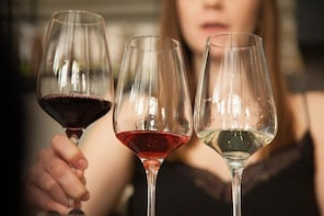 Wine Tasting of The Cretan Vineyard