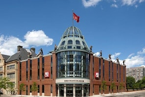 Skip the Line: Museum Admission Ticket - Grohmann Museum