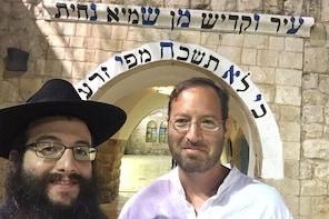 Interactive Kabbalah Exercise