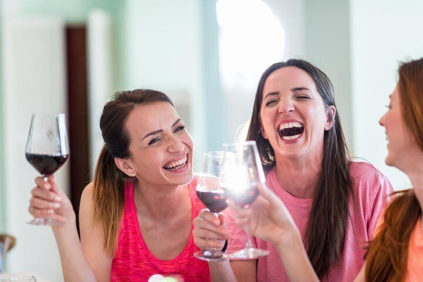 Temecula's BEST RATED Wine Tasting Tour