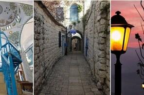 Kabbalah Talk & Tour Of The Old City Of Safed