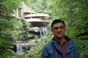FALLINGWATER - America's UNESCO World Heritage Masterpiece!