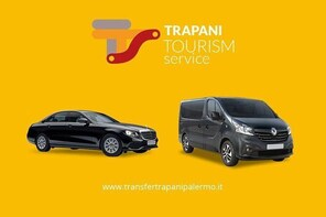 Airport Transfers Trapani