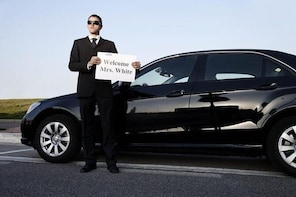 Private Transfer from Olbia Airport t...