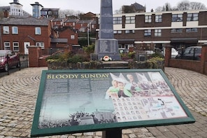 The Bloody Sunday Story - Private Walking Tour