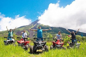 2018 Mayon Lava Trail - Mayon ATV Adventure