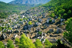 Private Trekking Tour in the Fethiye Mountains