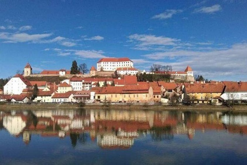 Show item 2 of 3. East Slovenia Loop (Rogatec, Ptuj, Maribor)