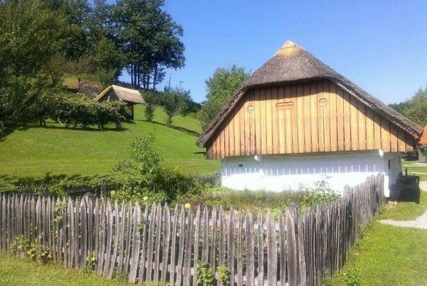 Show item 1 of 3. East Slovenia Loop (Rogatec, Ptuj, Maribor)