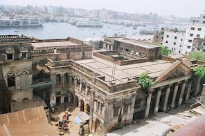 Gems of Puran Dhaka