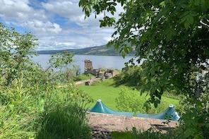 Culloden Battlefield, Loch Ness, Urquhart Castle, Glen Ord Distillery and m...