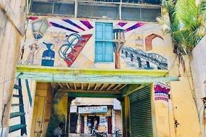 Walk through Old Ahmedabad