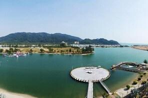Lumut Islands to Kuala Lumpur Transfer (Private-One Way)