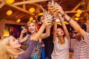"""""""Lviv Private Nightlife Tour"""" - Visit Secret Bars & Party with Lo..."""