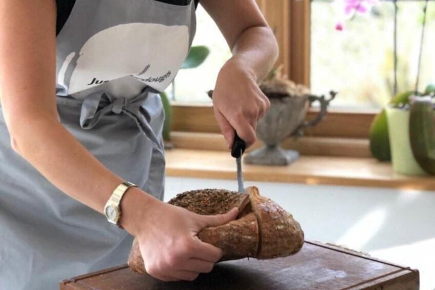 'Introduction to Sourdough Baking' Workshop