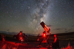 Silver River Astrophotography & Stargazing Experience