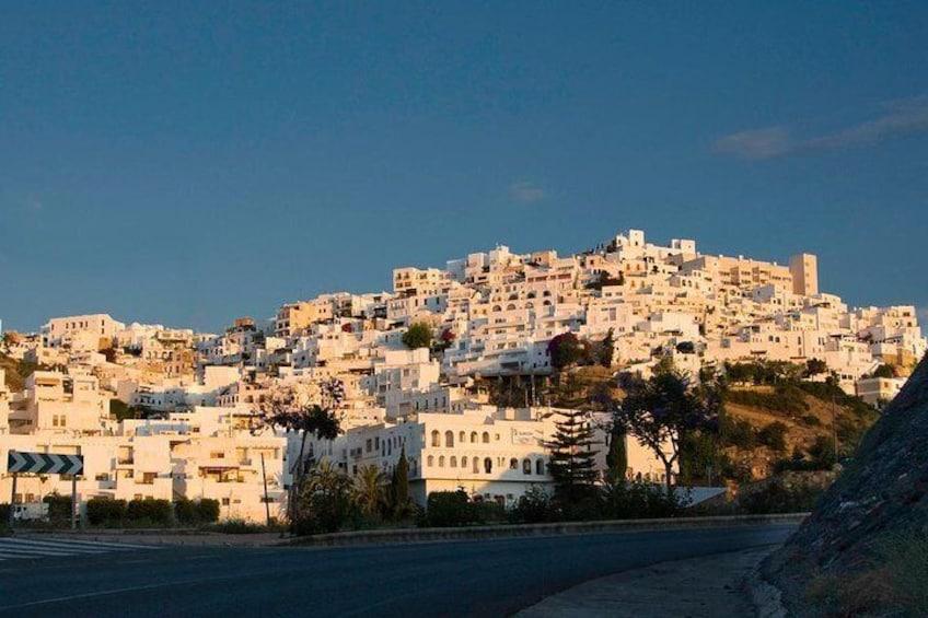 Mojácar - Costa de Almería