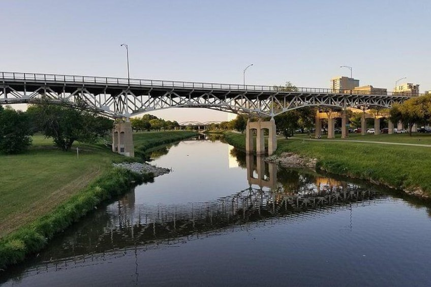 Fort Worth Running Tour