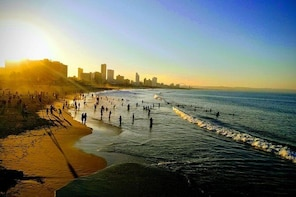Culture Walking Tour of Durban